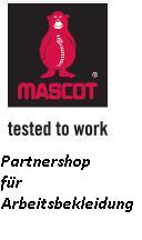 Link zum Mascot Webshop