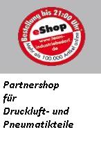 Link zum Partnershop für Druckluft- und Pneumatikteile